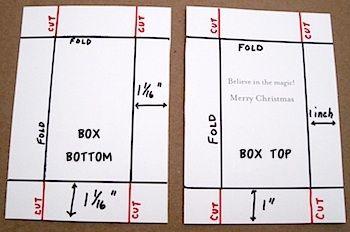 Gift Box Packaging Diy Card Box Greeting Card Box Card Box Wedding Diy