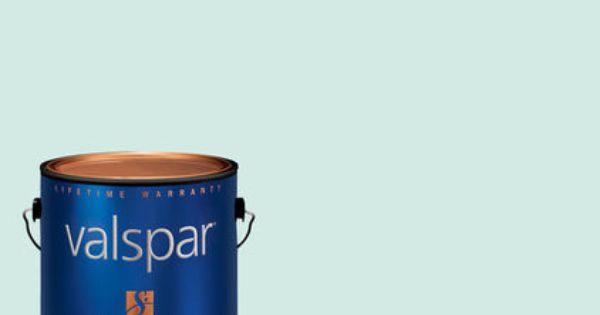 Valspar Blue Mist Paint By Numbers Pinterest