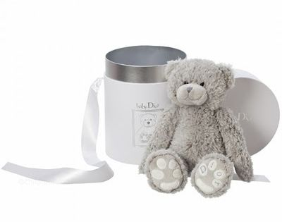 Baby Gift Set Dior : Baby dior teddy bear in gift box gifts not