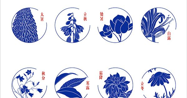 Loves Data Loves || Chinese Lunar Calendar Redesign on Behance CNY chinesenewyear
