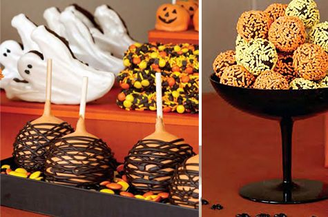 Halloween Party Ideas | Halloween Food Ideas