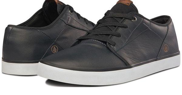 sneaker de la marque de streetwear volcom disponible d s maintenant sur le site http www. Black Bedroom Furniture Sets. Home Design Ideas
