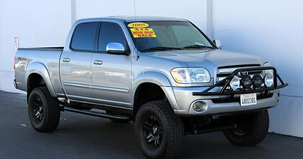 2005 toyota tundra double cab sr5 4wd 916 488 5277 really awesome stuff pinterest toyota. Black Bedroom Furniture Sets. Home Design Ideas