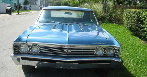 1967 Chevelle for Sale Cheap | 1967 Chevrolet Chevelle Ss ...