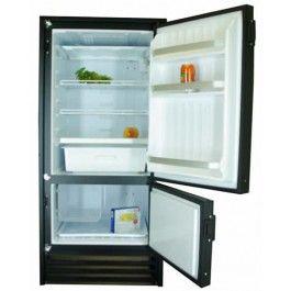 Novakool Dc Refrigerator Model Rfu9000 12 Volt Solar Power Dc With Images Refrigerator Models Refrigerator Refrigerator Freezer