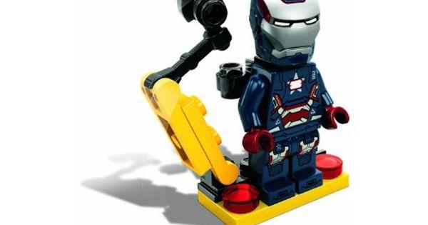 Lego Iron Patriot 30168 Exclusive Polybag Lego In 2020 Lego Girls Lego Marvel Super Heroes Lego