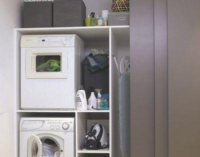installer lave linge dans la salle de bains buanderie pi ces de monnaie portes coulissantes. Black Bedroom Furniture Sets. Home Design Ideas
