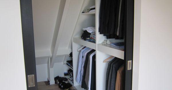 Mijn vergaarbak van leuke idee n en dingen waar ik later misschien wel wat mee wil walk in - Opslag voor dressing ...