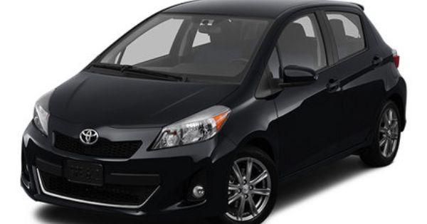 Toyota Yaris Yaris Toyota Cute Cars