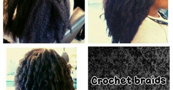 Crochet Braids Hurt : Crochet braids, Sew ins and Braids on Pinterest