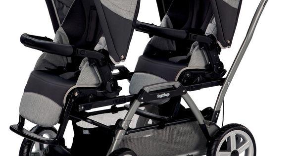 peg perego duette sw stroller seats atmosphere baby girl zoe pinterest peg perego and. Black Bedroom Furniture Sets. Home Design Ideas