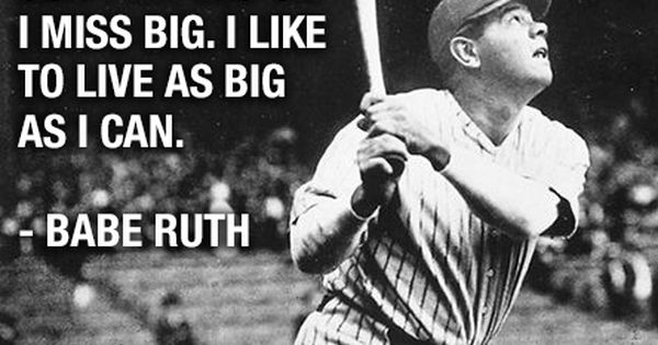 Why was babe ruth called babe-7815