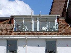 Attic Balcony Google Search Attic Renovation Attic Remodel Attic Flooring