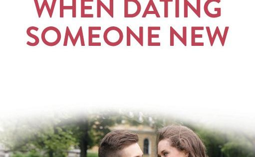 red flags for dating someone