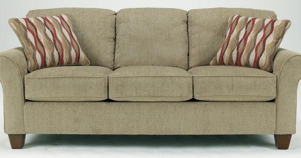 Newton Pebble Sleeper Sofa