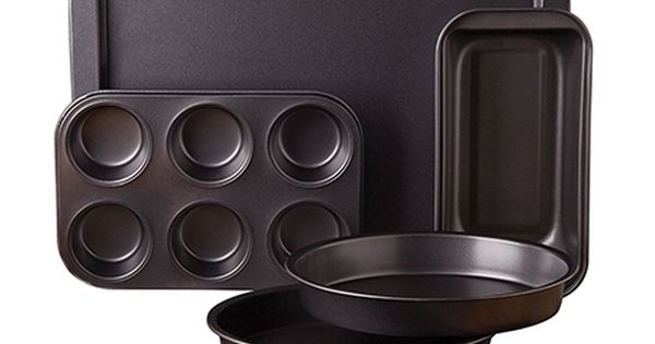 The Most Common Materials That Bakeware Sets Are Constructed From