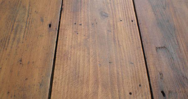 Wax pine floor love the matte finish jordan bromley for Tobacco pine flooring