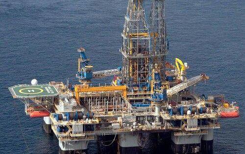 My First Job Oil Platform Oil Rig Oil Rig Jobs