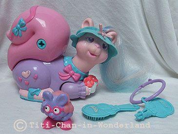 80s girl toys 1980s childhood