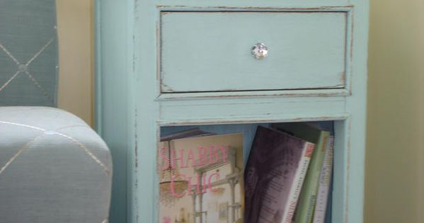 shabby chic guest room - Google Search