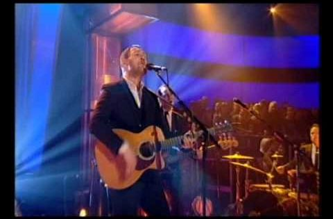 David Gray You Re The World To Me David Gray Types Of Music World
