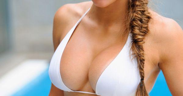 девушки с грудью 3 размера фото