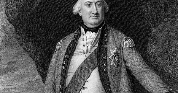 general charles cornwallis essay British general charles cornwallis had a leading role in the american revolution  without his help, the british army would have been defeated a lot earlier than.