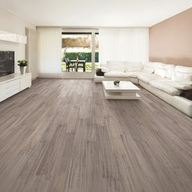 Natural Floors By Usfloors 5 2 In Prefinished Glacial