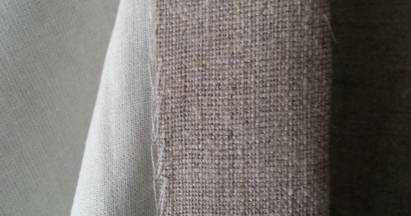 Gevoerde linnen gordijnen tydloozz garden deco for Bieke vanhoutte interieur