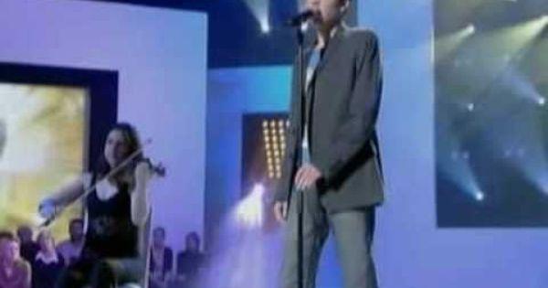 Gregory Lemarchal 25 Ans De Starmania Sos D Un Terrien En Détresse Hd Talk Show Music Scenes