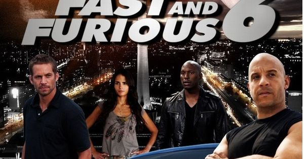 fast and furious 6 full movie download movies pinterest. Black Bedroom Furniture Sets. Home Design Ideas