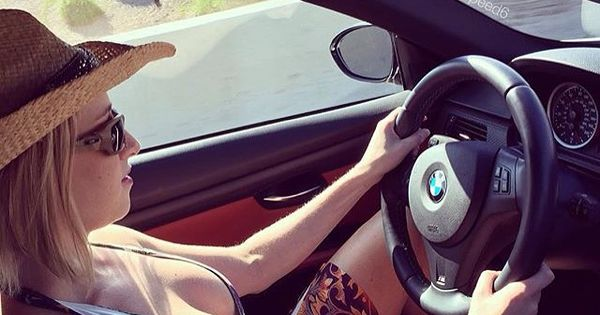 BMW & GUN GIRL @leaspeed6 | Gadgets I love | Pinterest ...