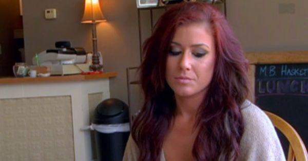 Chelsea Houska's Hair