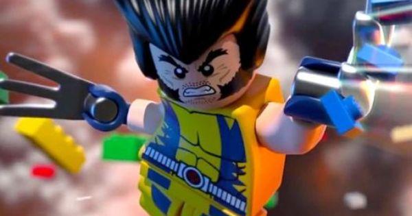 Lego Marvel Super Heroes Video Game Teaser Trailer Video Dailymotion Lego Marvel Lego Marvel Super Heroes Lego Marvel S Avengers