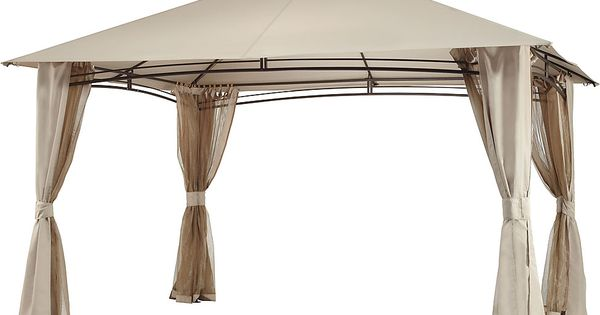 OSH Menards Waterford 13 X 10 Replacement Canopy