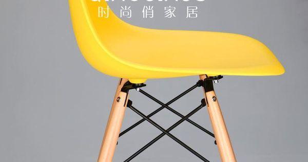 Gro handel moderne minimalistische mode l ssig caf stuhl for Dsw stuhl hamburg