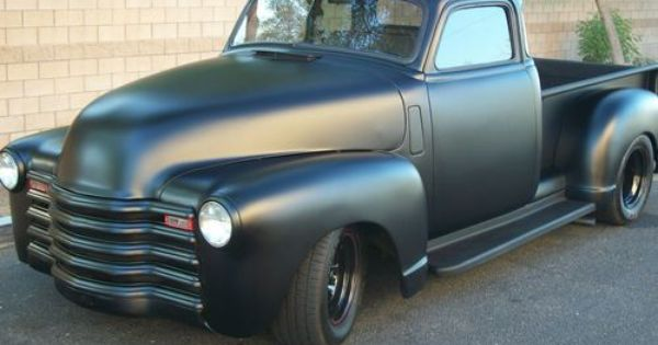 Sell Used 1950 Chevy 5 Window Truck Seriously Custom In