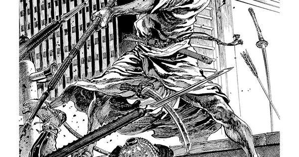 Anime Manga Nihonshi
