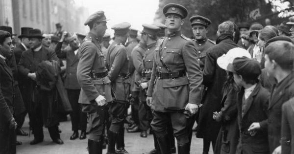 the life and works of michael collins Michael collins was an irish revolutionary leader and politician this biography profiles his childhood, family life, achievements and timeline.