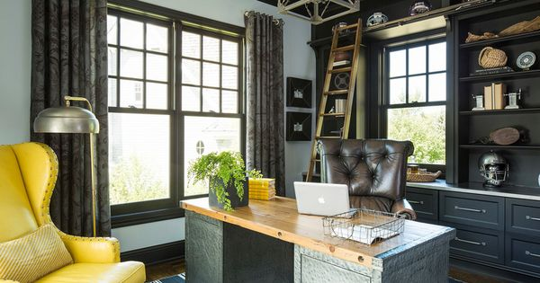 Home Office By Martha O 39 Hara Interiors Furniture Pinterest Home