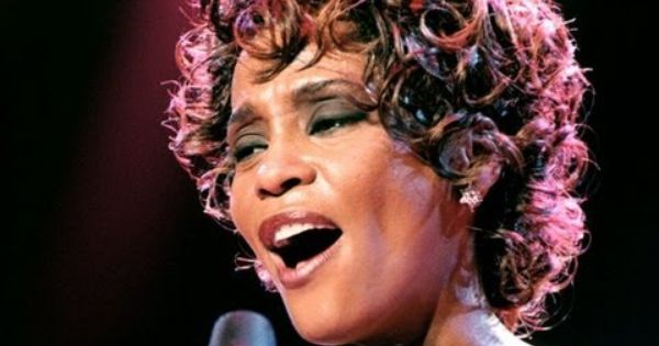 D Choose Size /& Media Type WHITNEY HOUSTON PRINT Canvas or Poster