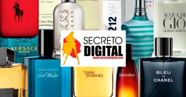 perfumes secreto digital