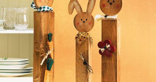 Holzpfosten dekorativ verziert topp bastelb cher online kaufen basteln albert pinterest - Holzpfosten dekorativ verziert ...