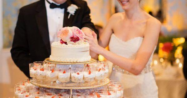 Alternative Cake Ideas
