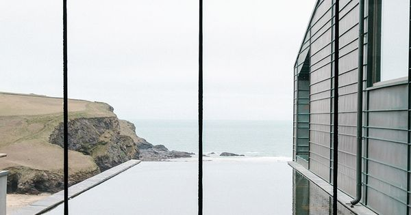 North Cornish Coast - Cereal Magazine