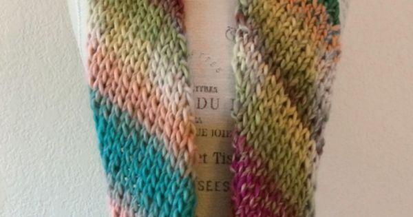 Big Knitting Needles Free Patterns : Big Time Cowl Free Knitting Pattern Cowls, Knitting patterns and Knitting n...