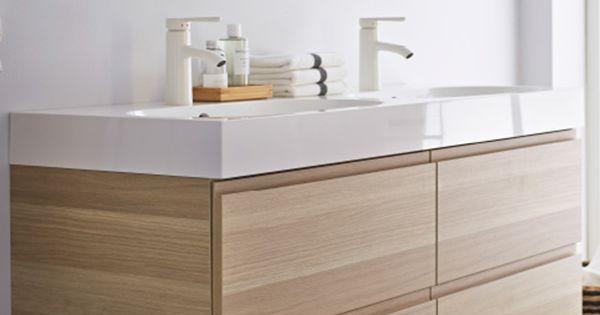 Ikea fan favorite godmorgon sink cabinet this fan fave for Espejo godmorgon