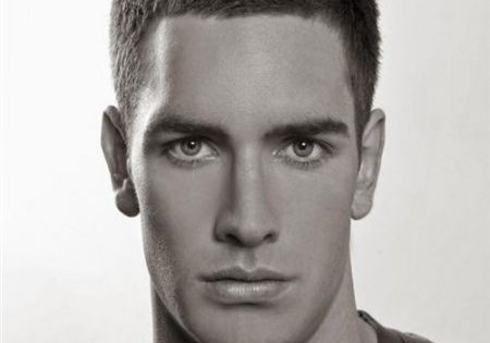 Men's Short Hairstyles « The short cut »