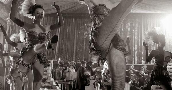 vintage everyday: Chorus Girls at the Latin Quarter, New ...