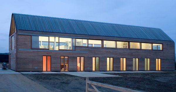 Steel Framed Barn Conversions Google Search